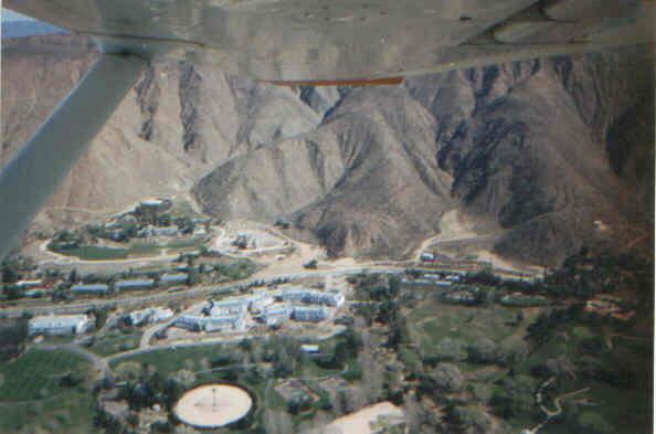 picture of goldbase taken by barbara graham