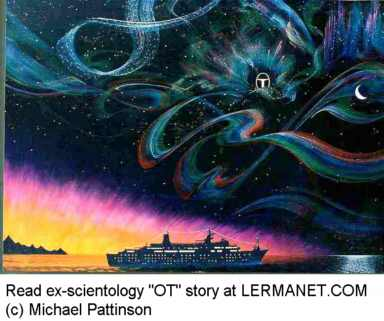 why i decided to leave scientology the art of deception part 2